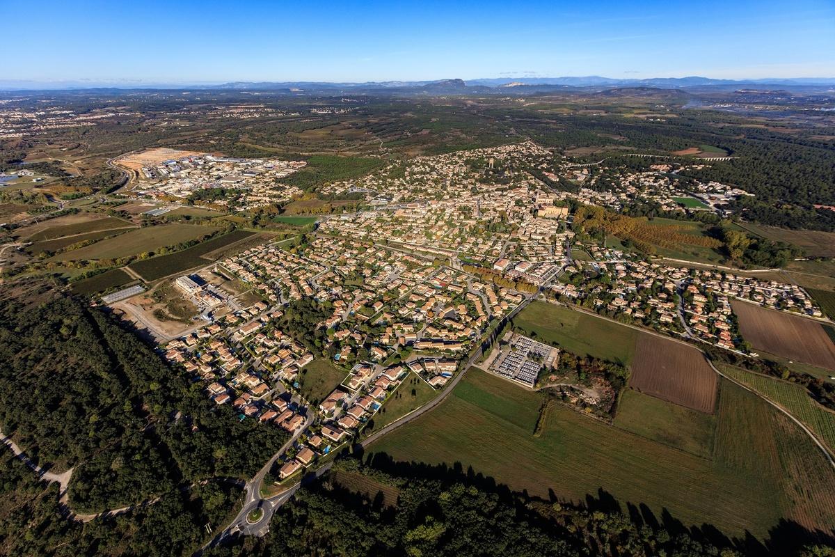SCOT Montpellier Méditerranée Métropole