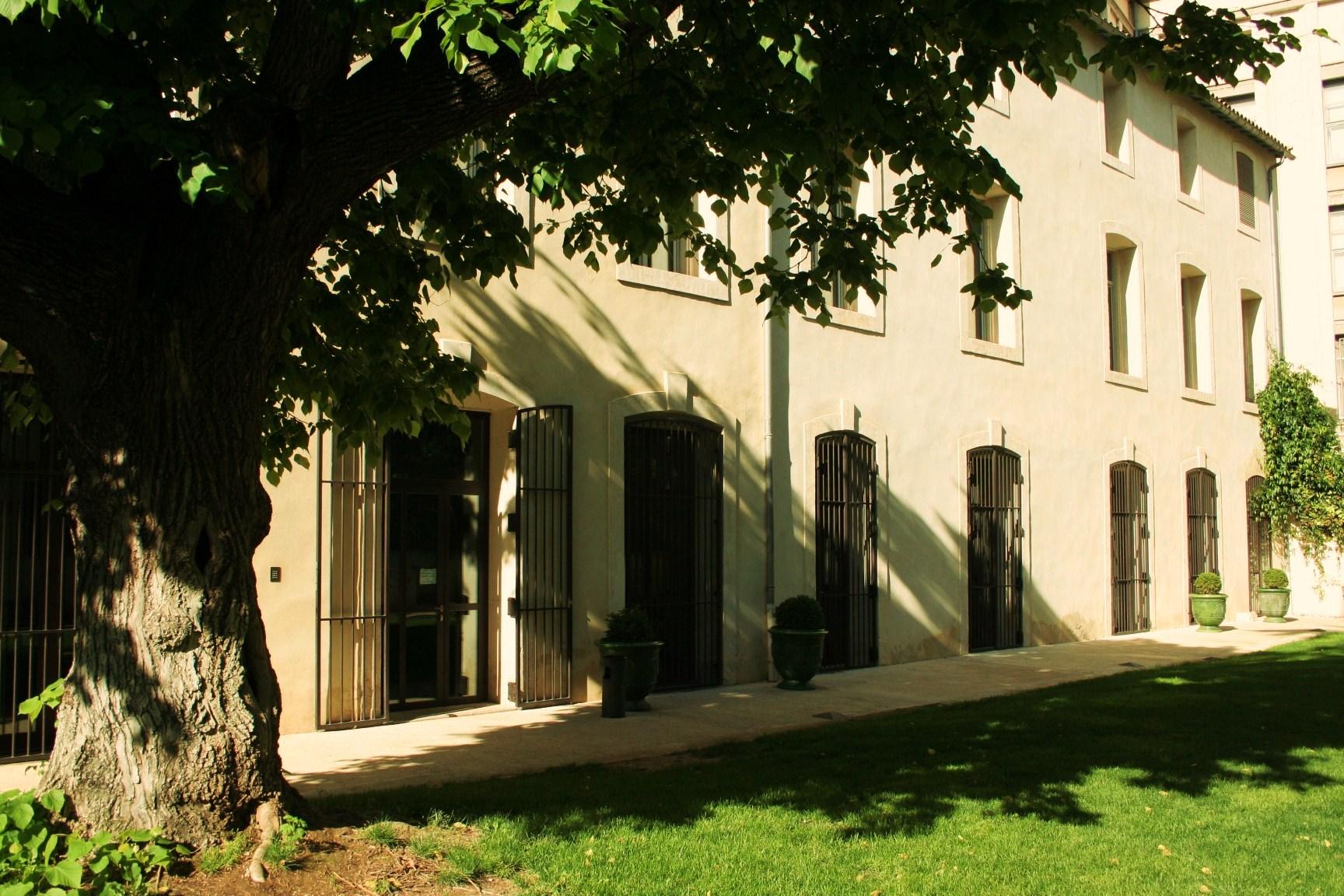 Maison d arr t de villeneuve les maguelone ventana blog for Piscine saint alban