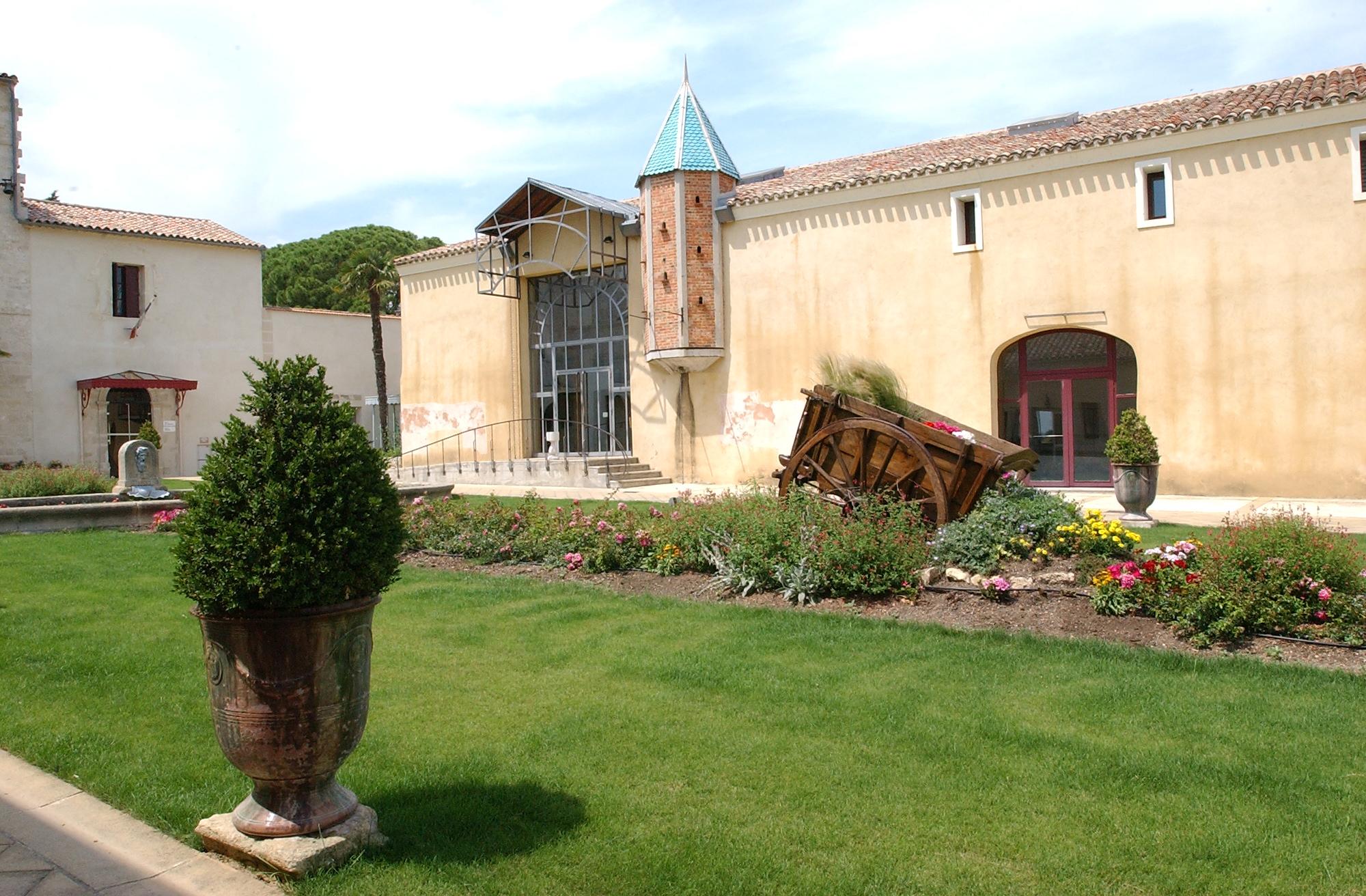 Saint Jean De V Das Montpellier M Diterran E M Tropole