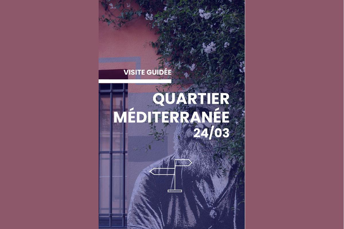 Quartier Méditerranée
