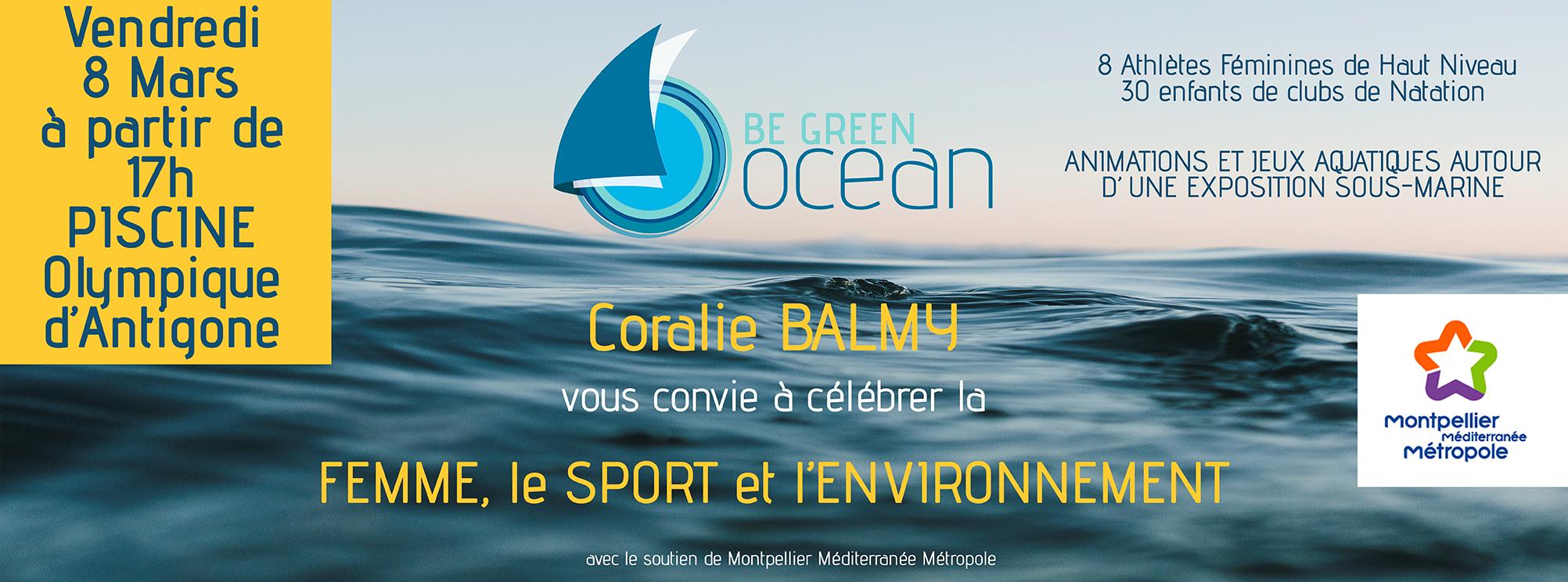 Be Green Océan
