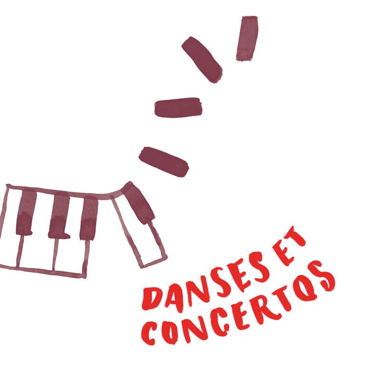 Salon pr lude au concert danses et concertos montpellier m diterran e m tropole - Danse de salon montpellier ...