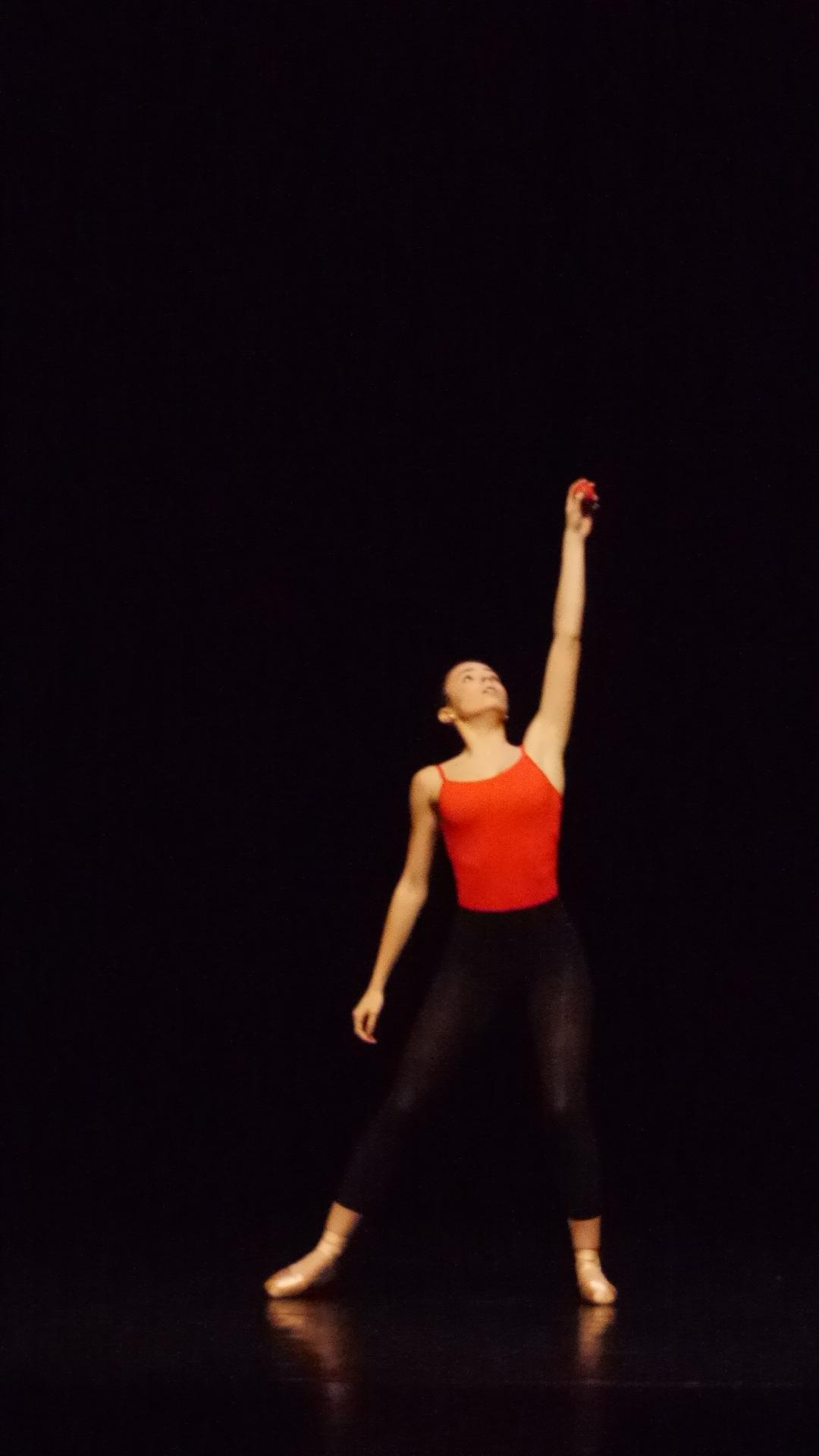 Master class de danse montpellier m diterran e m tropole - Danse de salon montpellier ...