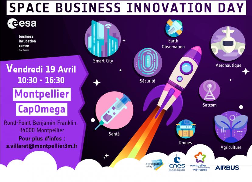 Space Businezz Innovation Day