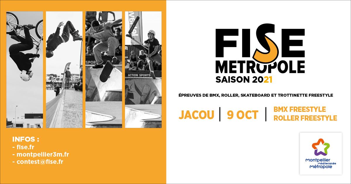 FISE Métropole Jacou