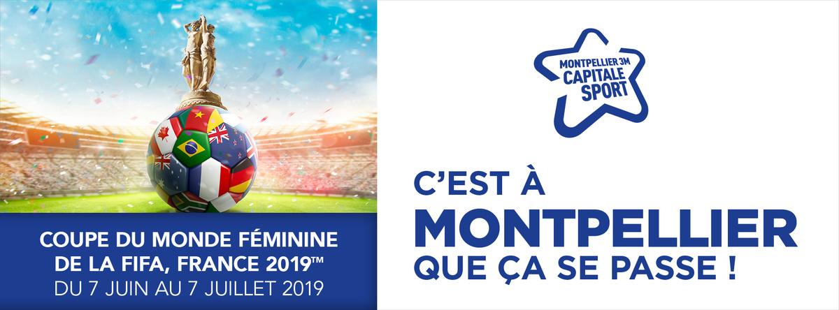 Coupe Du Monde Feminine 2019 Calendrier Stade.Coupe Du Monde Feminine De La Fifa France 2019