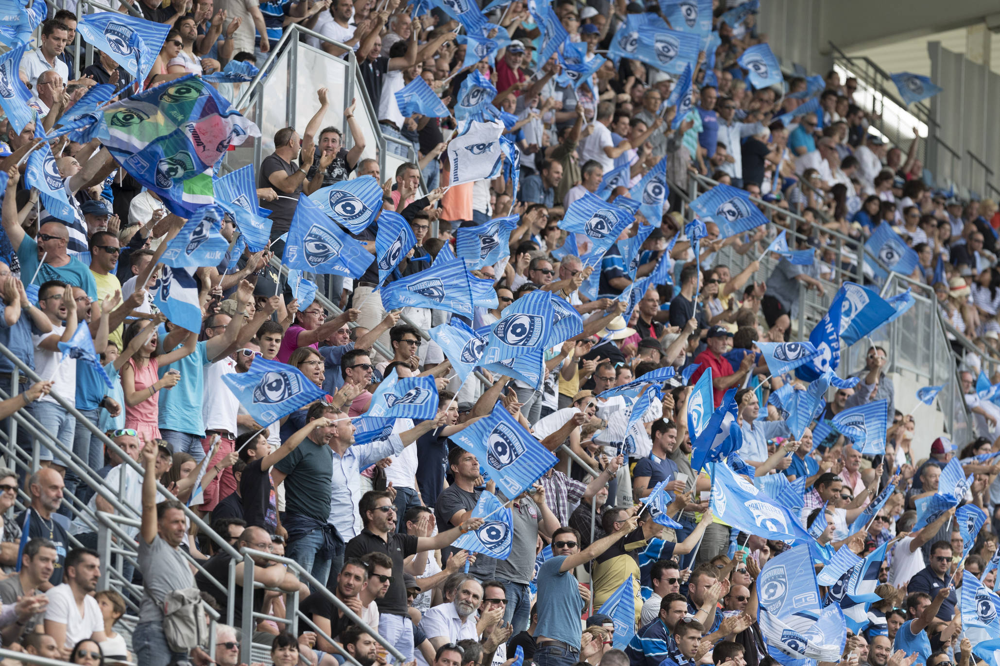 rencontre rugby montpellier