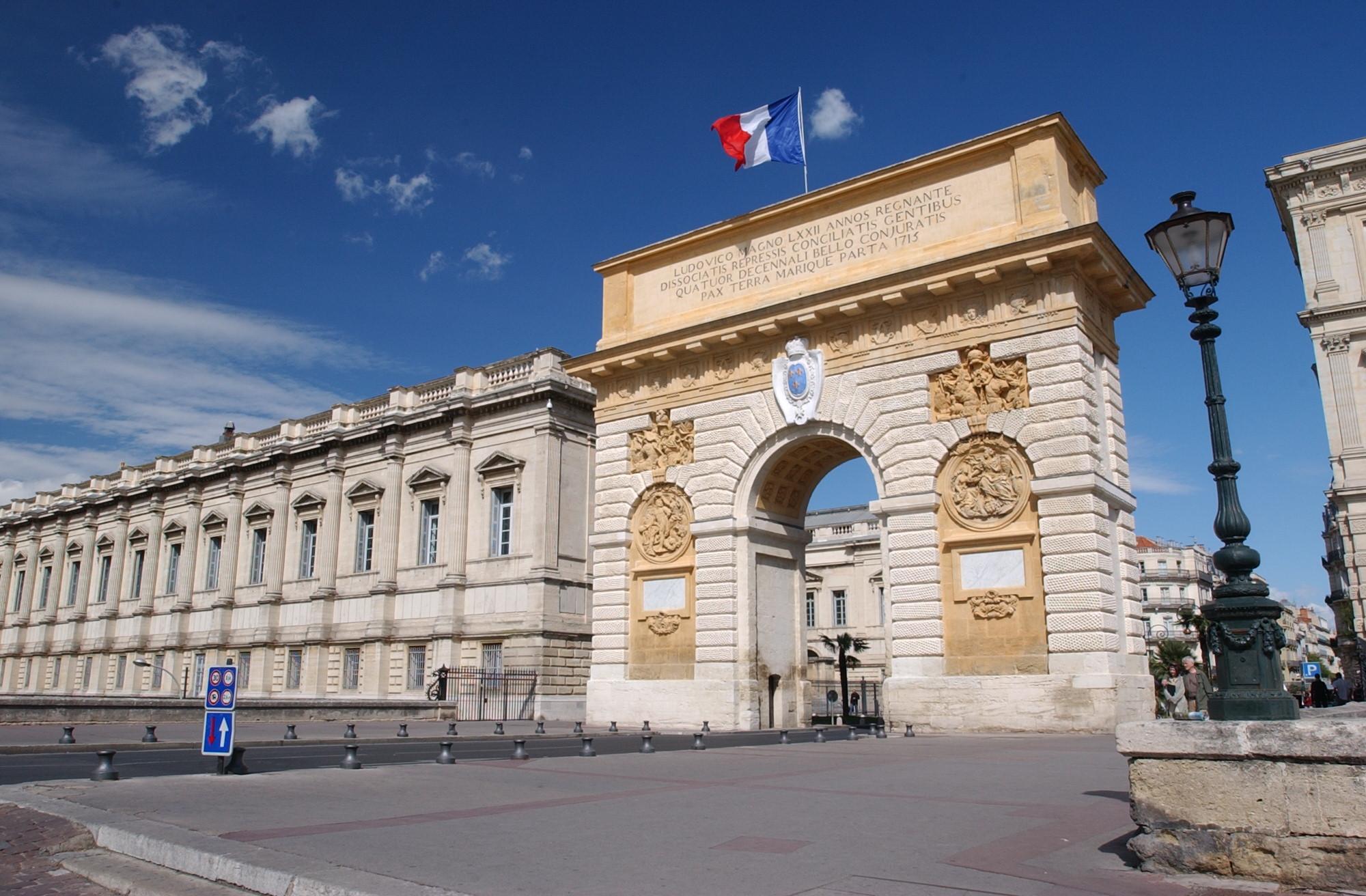 Montpellier montpellier m diterran e m tropole - Office du tourisme montpellier ...