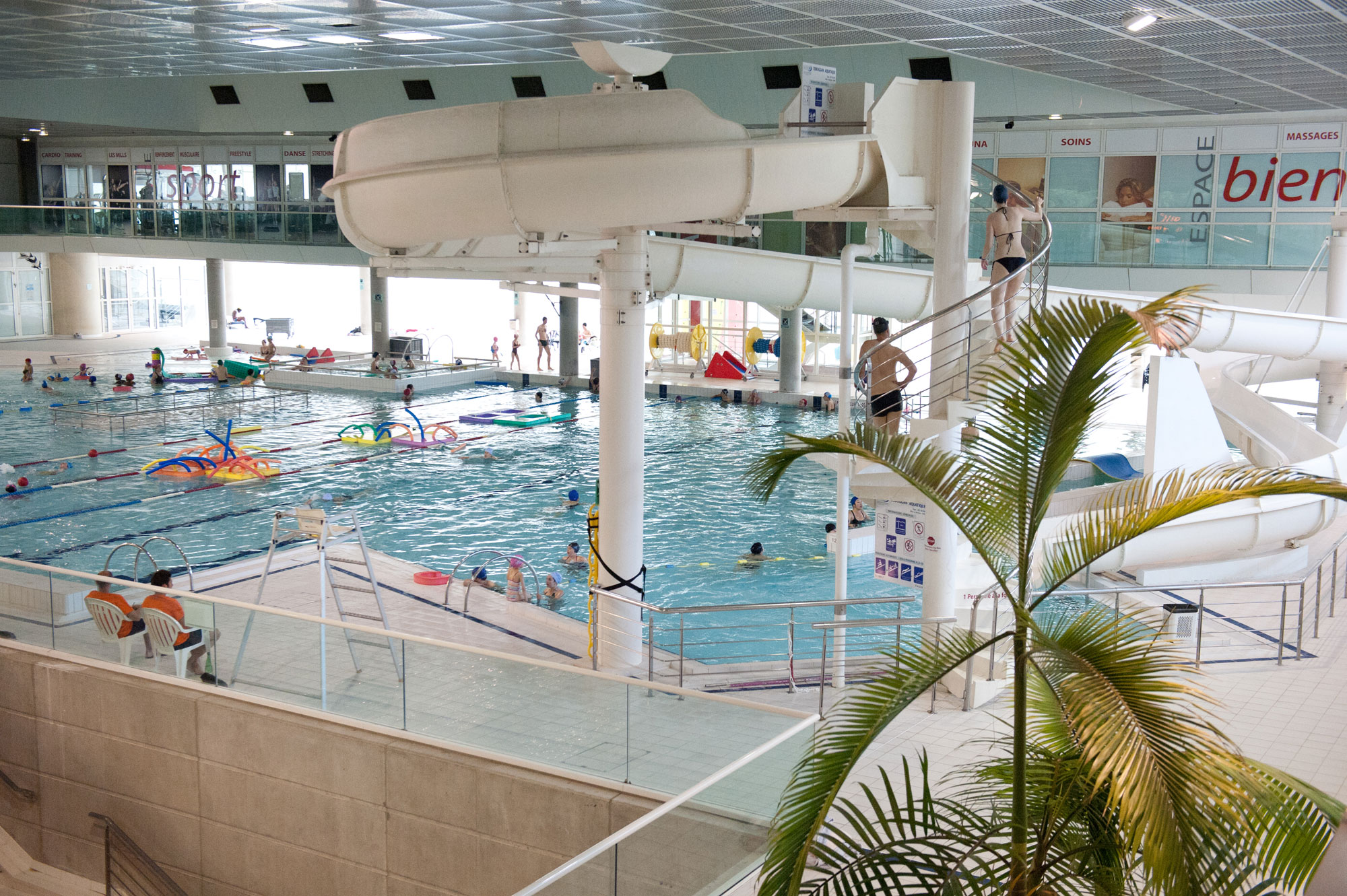piscine olympique d 39 antigone montpellier m diterran e