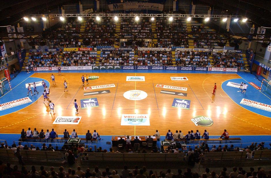 Clubs Equipes Et Associations Montpellier Mediterranee Metropole