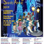 27è Nuits de Sainte-Anne