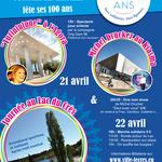 100 lans igue contre le cancer