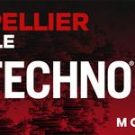 i love techno