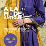 A la mode antique