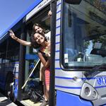 Bus Montpellier