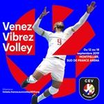 EuroVolley 2019 : la France jouera à Montpellier