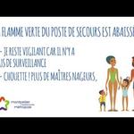 Embedded thumbnail for Prévention des noyades : Philippe Jamet