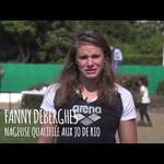 "Embedded thumbnail for Opération ""Prévention noyades"" avec Fanny Deberghes"