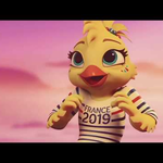 Embedded thumbnail for Coupe du Monde Féminine FIFA France 2019™