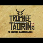 Embedded thumbnail for Teaser Trophée Taurin Montpellier 3M