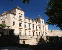 Pignan - la mairie