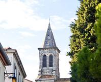 Saint-Georges-d'Orques - Eglise