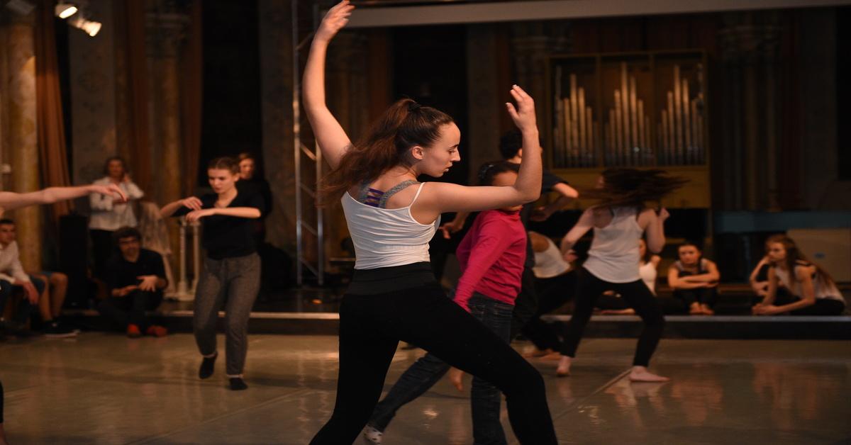 De la danse et des creations de 14h a 20h montpellier m diterran e m tropole - Danse de salon montpellier ...