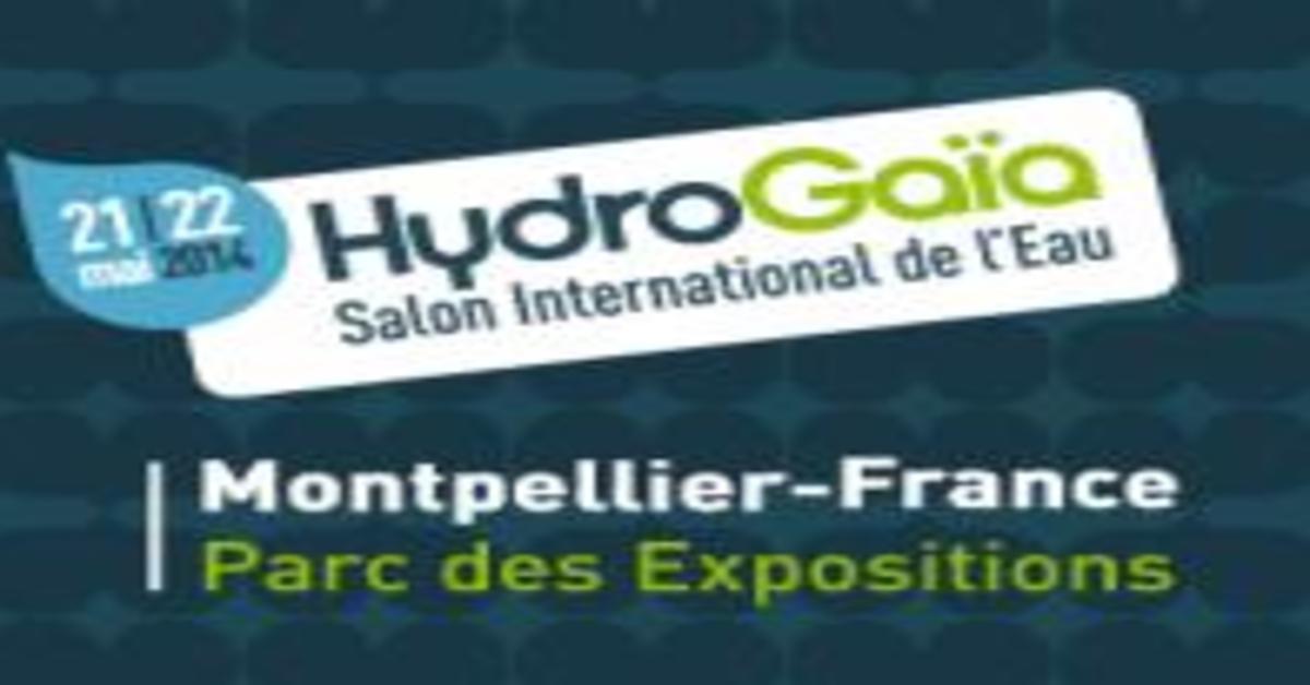 21 22 mai salon hydroga a de la source la for Maison de l agglomeration montpellier