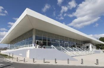 Montpellier m diterran e m tropole for Piscine olympique montpellier