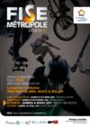 Qualifications Fise Métropole