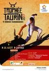 Trophée taurin Montpellier 3M Lattes