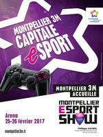 Montpellier Esport Show