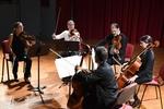 Concert de professeurs du conservatoire