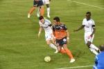 Football Montpellier MHSC