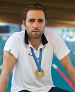 Arthur GUERIN BOERI - Champion du monde d'apnée dynamique