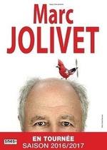 Affiche Marc Jolivet