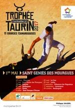 Trophée Taurin Montpellier 3M