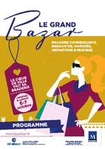 Programme des animations