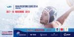 Suivez pendant 4 jours l'Equipe de France de waterpolo à Montpellier pour le dernier tournoi qualificatif au Championnat d'Europe 2014 !