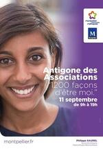 Antigone des Associations 2016
