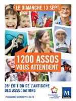 Antigone des Associations 2015