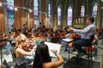 Concerts Conservatoire