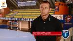 Interview avec Patrice Canayer, entraîneur du Montpellier Agglomération Handball (MAHB)