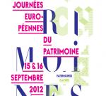 14 & 15 sept > Journées Européennes du Patrimoine dans les équipements de Montpellier Agglomération