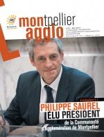 MonAggloMag, votre mensuel d'actualités de Montpellier Agglomération de mai 2014, est en ligne.