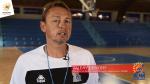 Interview avec Valery Demory, entraîneur du Basket Lattes Montpellier Agglomération (BLMA)