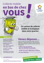 Semaine Européenne de la réduction des déchets 2015