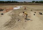 Lancement des fouilles archéologiques sur la ZAC Ode à la Mer