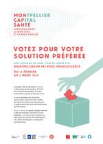 Le projet « Mon Cap Santé »