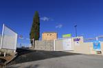 La decheterie de Baillargues Castrie renovee en 2018
